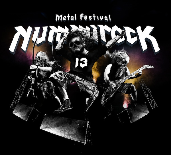 NUMMIROCK 2013