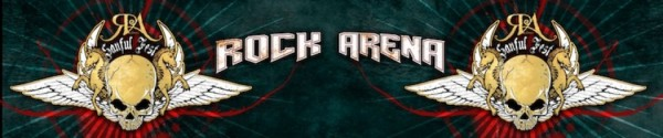 ROCK ARENA 2013