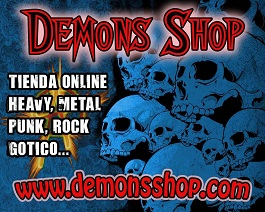 Demon Shop
