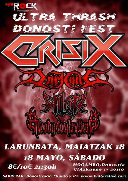 Crisix2013-donosti