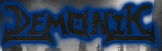 Logo Demonik