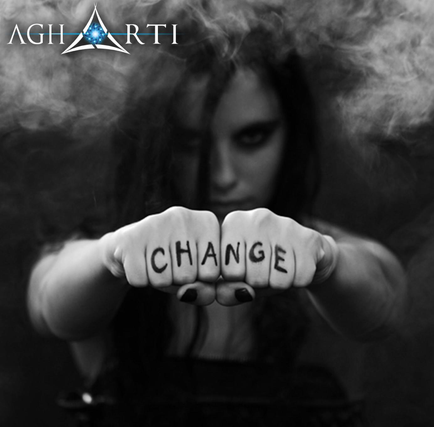 agharti-change
