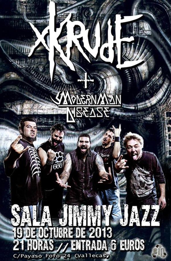 Tu web de rock y metal bin producciones for Eventos en barcelona este fin de semana
