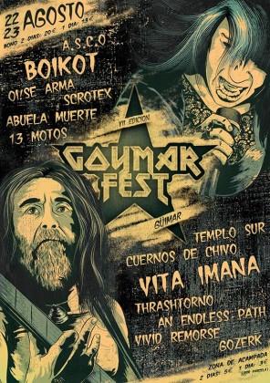 GoymarFest
