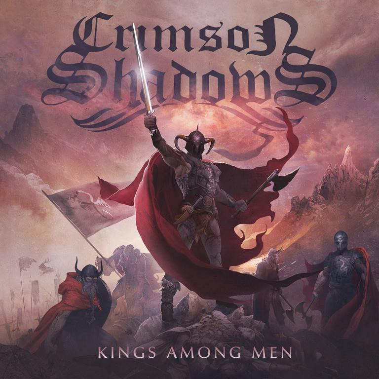 Crimson Shadows - Kings Among Men (2014)
