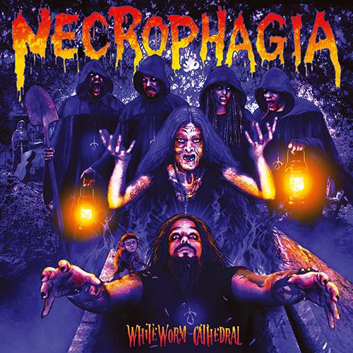 necrophagia