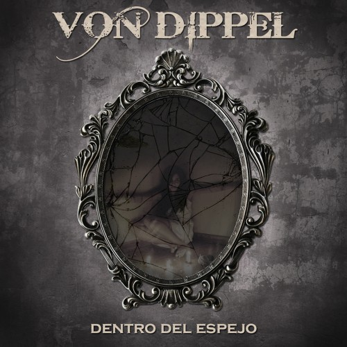 Von Dippel_Dentro del  Espejo_2014_a
