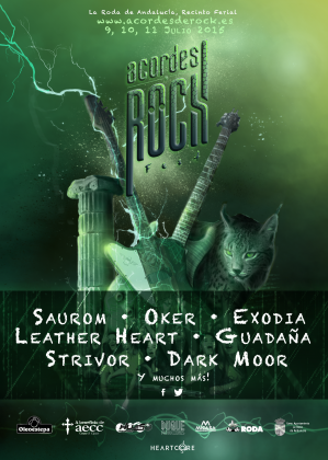 Festival Acordes de Rock