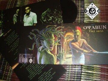 OYABUNalbum