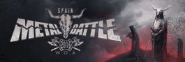 Wacken Metal Battle Spain