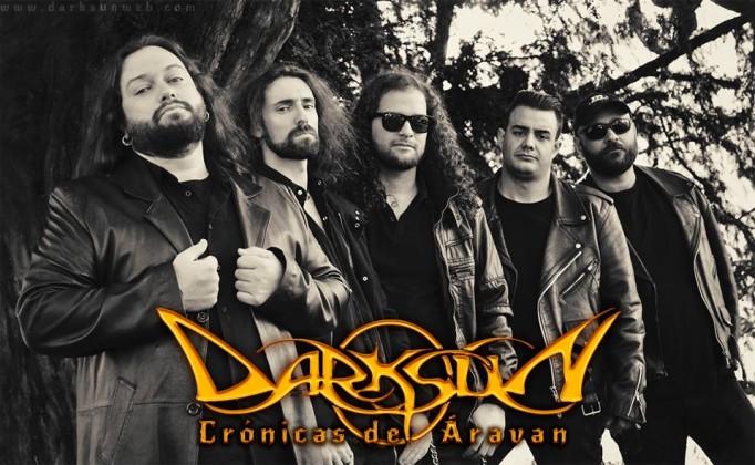 Darksun banda 2016