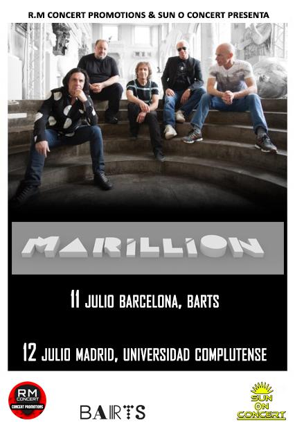 MarillionTour