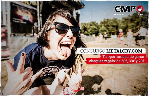 EMP - Metalcry16 - Concurso Cheques