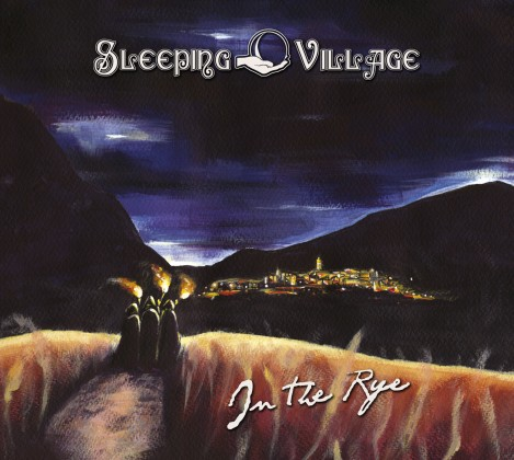 Sleeping_Village_-_In_The_Rye_Portada CALIDAD
