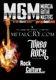 MGM MURCIA GUITAR MASTER FESTIVAL MEDIOS