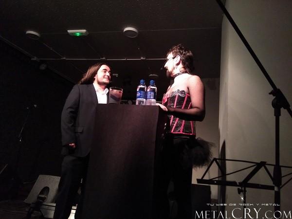 Premios Jamás 2017