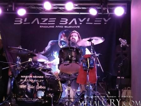 Blaze Bayley Oviedo 2017 05