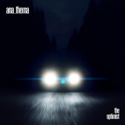 Anathema_TheOptimist_Album