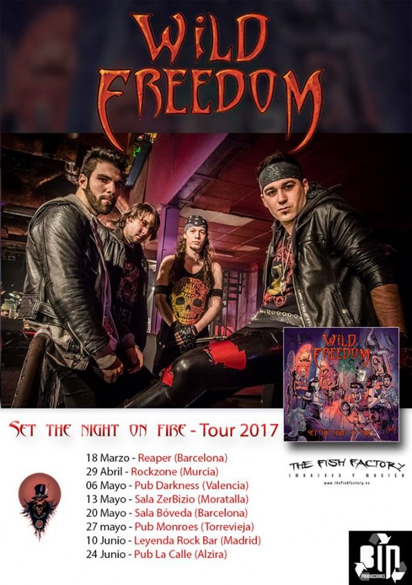 WildFreedom_Tour2017
