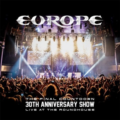 Europe DVD:Bluraypg