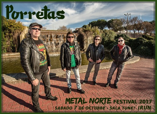 Metal Norte Festival 2017