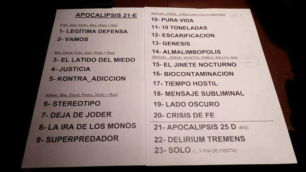 Set-list_elReencuentro_ktulu