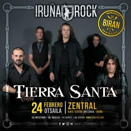 Iruña Rock Biran