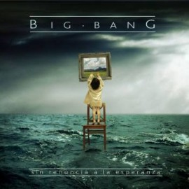 BIG BANG_sinrenunciaralaesperanza_cover