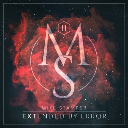 Portada Extended By Error HQ