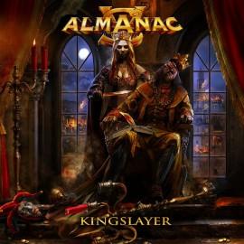 almanac kingslayer 2017