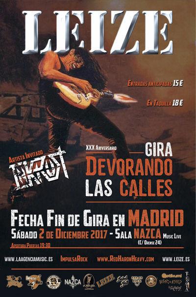 Leize Madrid