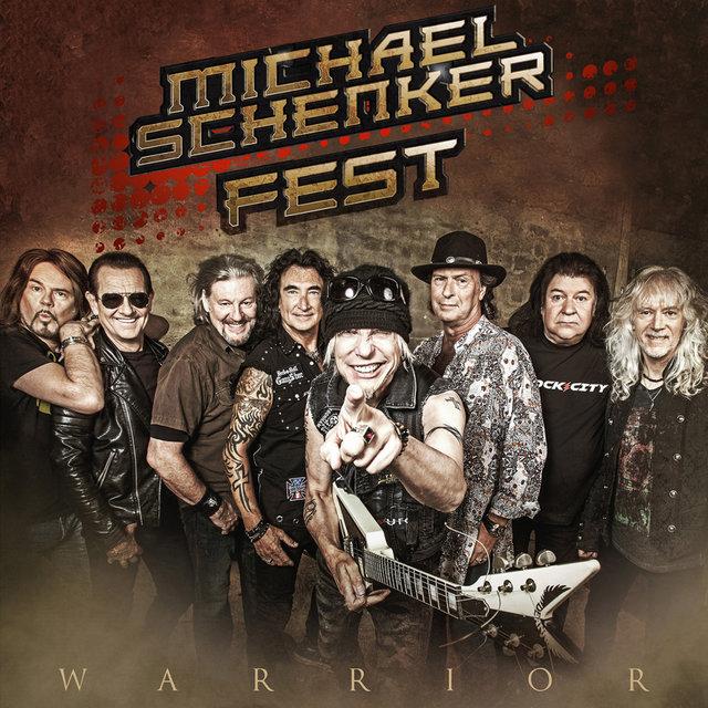 289090_Michael_Schenker_Fest___Warrior__EP_