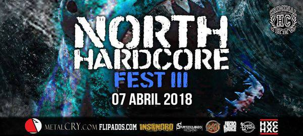NORTH HARDCORE FEST