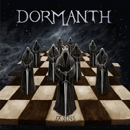"Dormanth - ""IX Sins"""