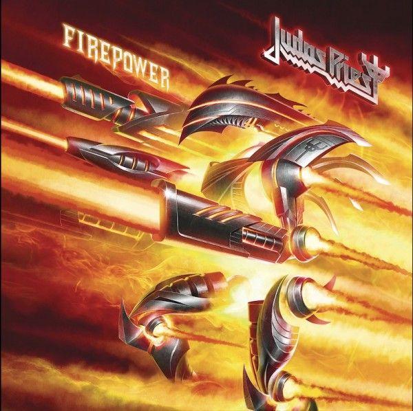 portada Firepower