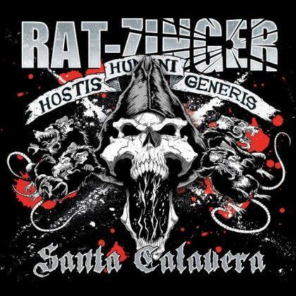 rat-zinger santa calavera