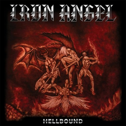 iron angel hellbound 2018