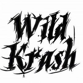 Wild Krash Logo