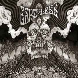 earthless album cover2018