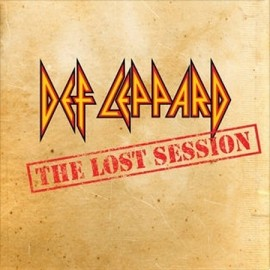 thelostsession def leppard