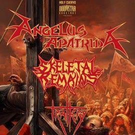 Cartel Angelus Skeletal Trallery