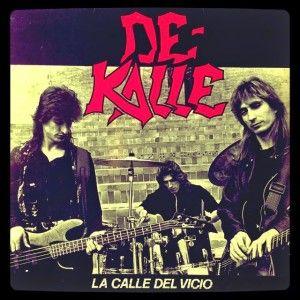 DeKallePortadaLaKalleDelVicio