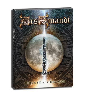 ars-amandi-2cd-dvd-directo-al-corazon-edicion-firmada