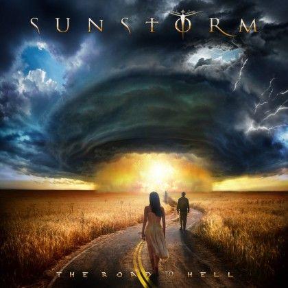 sunstorm t