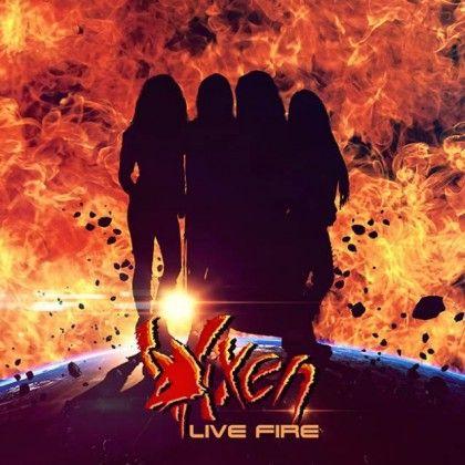 vixen-live-fire-2018