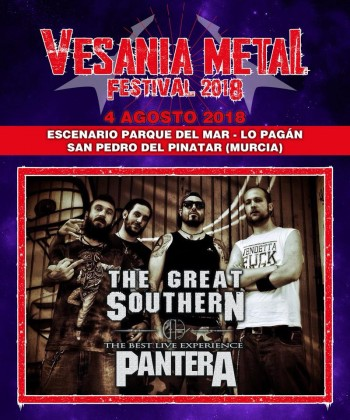 THE GREAT SOUTHERN_cartel