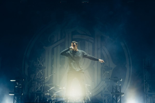 180629 - Parkway Drive – Download Festival Madrid 18