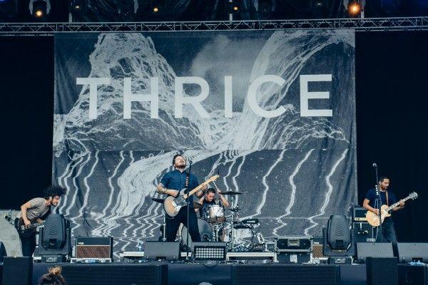 180609 - Thrice – Download Festival Madrid 18